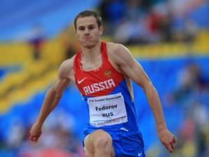Смоленский легкоатлет взял «золото» молодежного чемпионата Европы