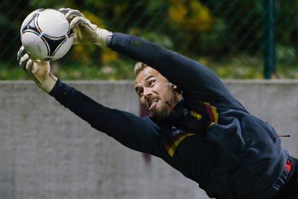 В Италии за договорные матчи дисквалифицировали 20 футболистов