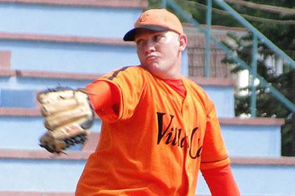 Игрок кубинской сборной по бейсболу сбежал в США