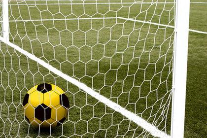 В двух футбольных матчах в Нигерии забили 146 голов