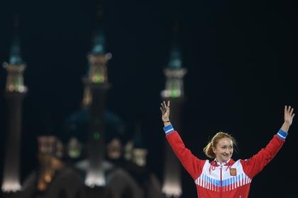Российские атлеты выиграли 39 медалей в четвертый день Универсиады