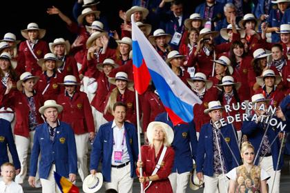 Сборной России поставлена задача на ближайшие Олимпиады