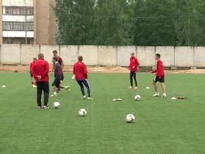 Руководство смоленского «Днепра» формирует состав команды перед участием в новом сезоне