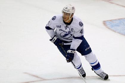 Венсан Лекавалье нашел новую команду в НХЛ