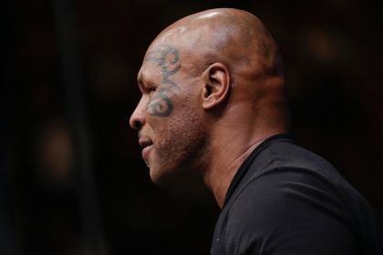Майк Тайсон стал боксерским промоутером