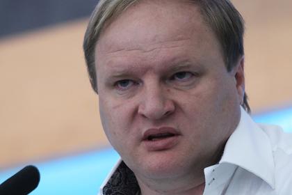 Менеджер Поветкина обвинил журналистов в «контрреволюционной» деятельности