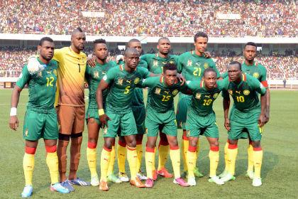 ФИФА приостановила членство Камеруна