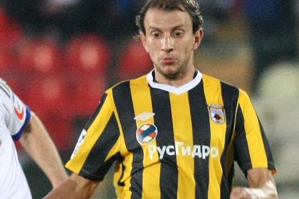 Бразильского футболиста предложили исключить из сборной Белоруссии