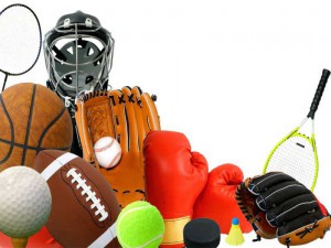 Спортивные товары в интернет-магазине Byryndyk