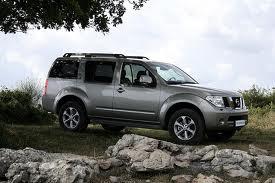 Обновленная модель Nissan Pathfinder – комфортабельный представитель семейства SUV