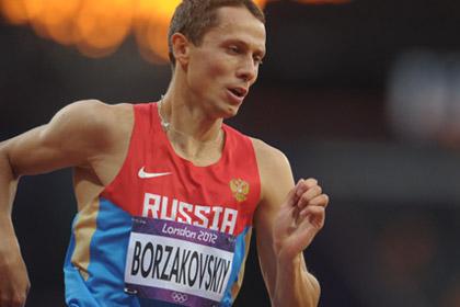 Российский олимпийский чемпион пропустит ЧМ по легкой атлетике в Москве