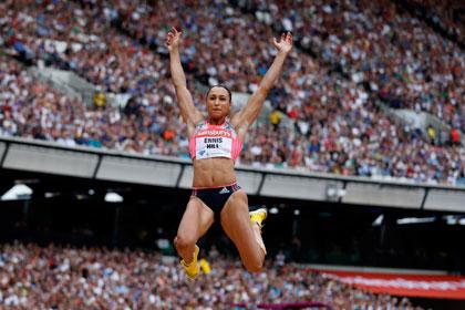 Чемпионка Игр-2012 пропустит ЧМ по легкой атлетике в Москве
