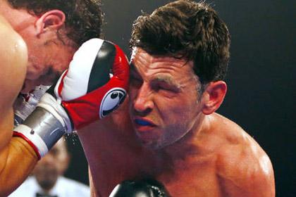 Мертвый брат помог боксеру выиграть чемпионский титул