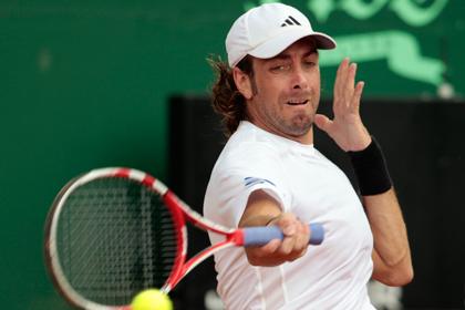Чемпион Олимпиады-2004 по теннису завершил карьеру