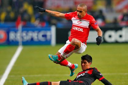 Веллитон нашел новую команду в Бразилии