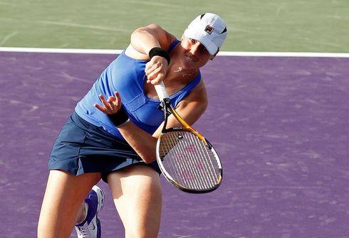 Клейбанова против Янкович и другие интриги третьего дня US Open