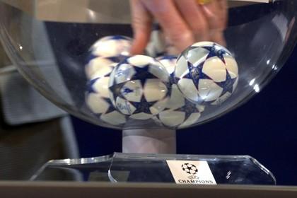 В групповой этап Лиги чемпионов вышли 14 прежних победителей