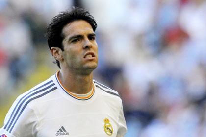 Кака выразил желание уйти из «Реала»