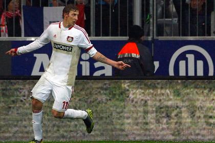 Лучший бомбардир бундеслиги отказался играть за сборную Германии