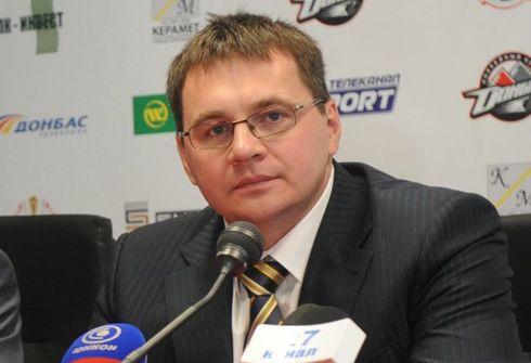 Андрей Назаров: «Донецк не уступил Сочи»