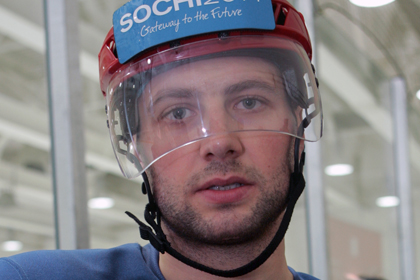 Алексея Морозова назначили капитаном хоккейного ЦСКА