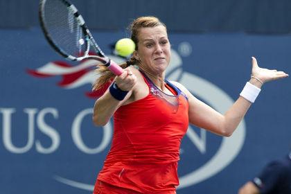 Павлюченкова и Макарова вышли во второй круг US Open
