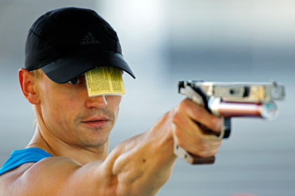 Россияне выиграли бронзу на ЧМ по современному пятиборью