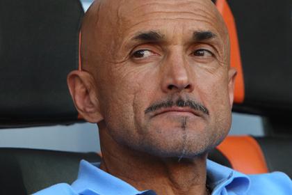 Тренер «Зенита» исключил возможность продажи Халка