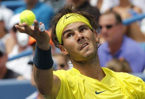 Увидит ли Нью-Йорк четвертьфинал Федерер — Надаль?