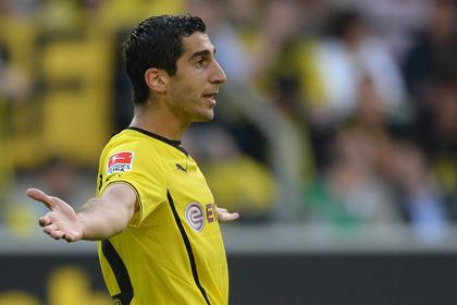 Армянский футболист отказался от имени Хайнрих Мюллер