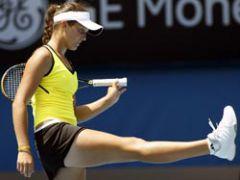 Ксения Первак прекращает сотрудничество с казахстанской  теннисной сборной