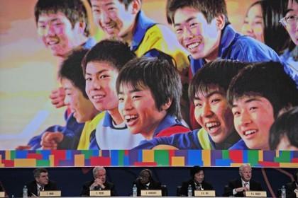 Объявлена столица летней Олимпиады-2020