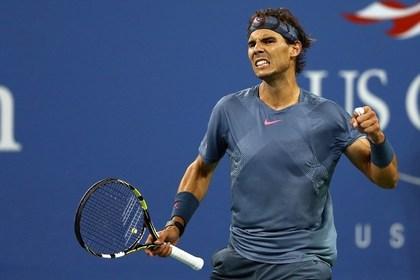 Победителем US Open стал Рафаэль Надаль