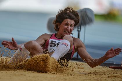 Олимпийская чемпионка рассказала о пьянстве российских тренеров