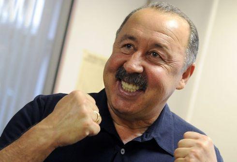 Валерий Газзаев: «Мы хотим не выживать, а конкурировать с Европой»