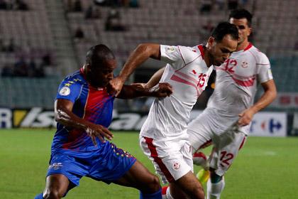 ФИФА изменила результат решающего отборочного матча ЧМ-2014