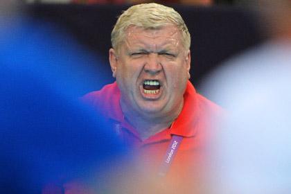 Трефилов вернулся в женскую сборную России по гандболу