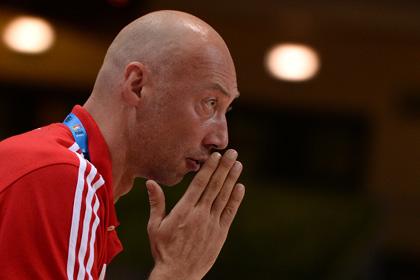 Тренера сборной России по баскетболу назвали «зомбированным»