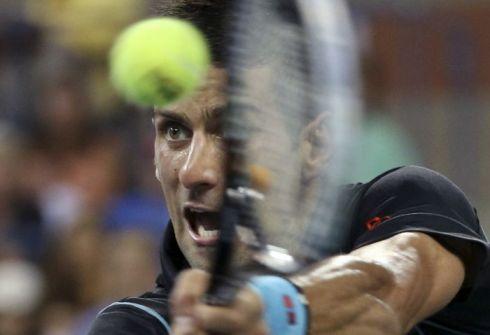 US Open. Главные матчи девятого дня