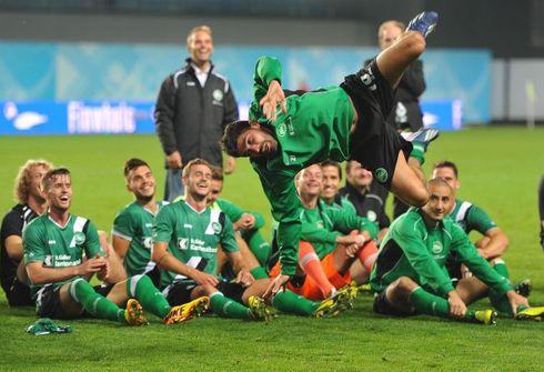 «Победить «Спартак» круче, чем обыграть «Челси». Взгляд из Швейцарии