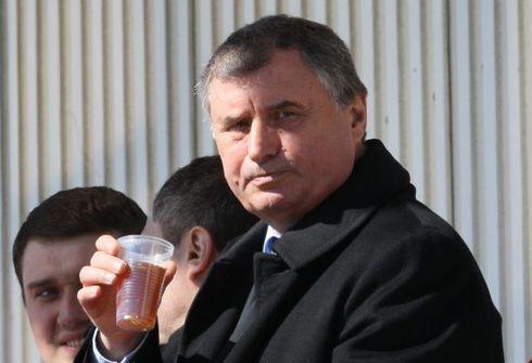 Анатолий Бышовец: «Спартаковцы могут удивить»