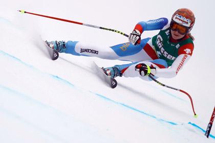 Призер Олимпиады-2006 по горным лыжам завершила карьеру