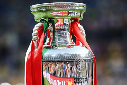 УЕФА утвердил список претендентов на Евро-2020