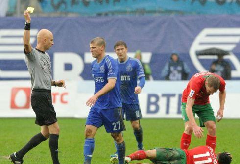 «Рубин» — «Динамо»: битва забуксовавших и обиженных