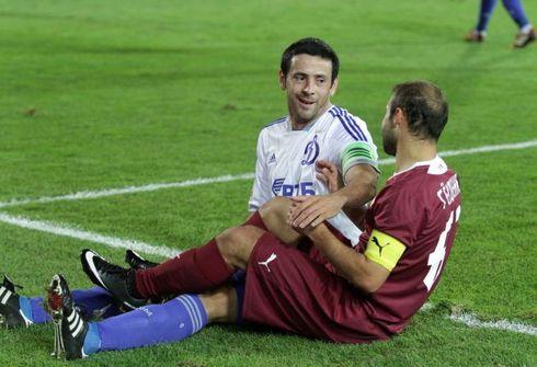 «Капелло, видимо, метит в «Динамо»