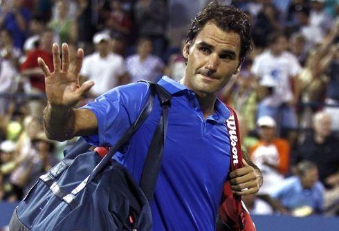 Роджер Федерер: «Хочу вернуться более сильным»