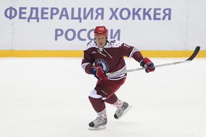 Создание клуба КХЛ в Сочи поручили Павлу Буре