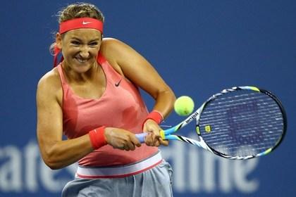 Виктория Азаренко вышла в полуфинал US Open