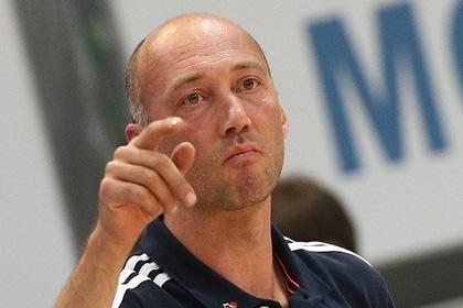Наставник сборной России похвалил игроков после проигранного матча Евробаскета