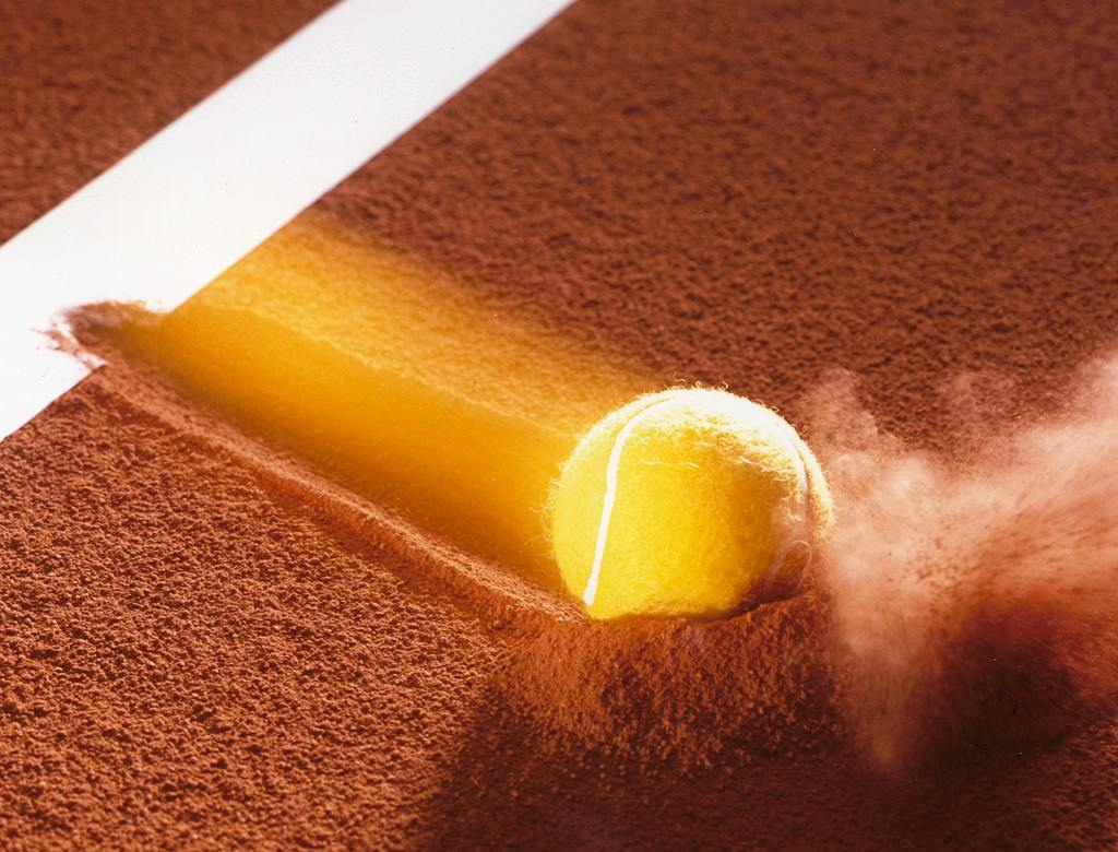 Большой теннис: на пути к победе
